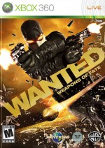 Wanted : Weapons of Fate