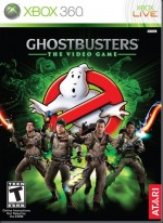 Análise de Ghostbusters: the videogame