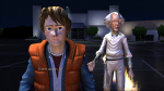 It's About Time (Back to the Future: The Game)