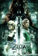 Legend of Zelda, o filme