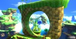 Gameplay do Sonic Generations 3DS