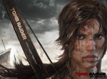 Hypeante tráiler do novo Tomb Raider