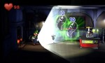 Gameplay do 'Luigi's Mansion 2'