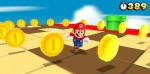 Gameplay de Super Mario 3D Land
