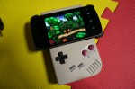 Transforma unha Game Boy nun gamepad para Android