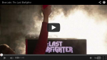 Beercade: The Last Barfighter