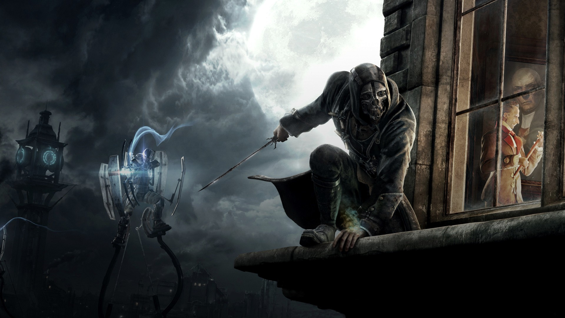 Dishonored-wallpaper