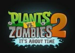Plants vs Zombies 2 estrearase en xullo