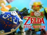 Zelda Stop Motion – Stage 1: The Knife Lord