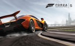 Novo vídeo do «Forza 5»