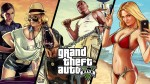 Tráiler oficial do «Grand Theft Auto V»