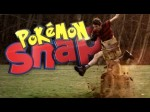 Pokémon Snap: The Movie