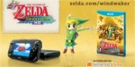 Novo tráiler do «Legend of Zelda: The Wind Waker HD»