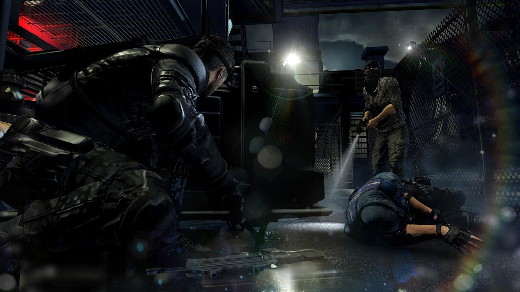 Splinter Cell Blacklist 3