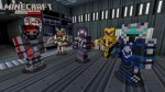 «Minecraft-Mass Effect»