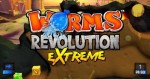 Worms Revolution Extreme chegará á PS Vita en outubro