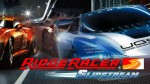 «Ridge Racer Slipstream» chegará a dispositivos iOS e Android