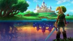 Análise de The Legend of Zelda: A Link Between Worlds