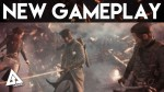 The Order 1886 mostra un novo gameplay