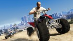 Rockstar confirma a data para GTA V