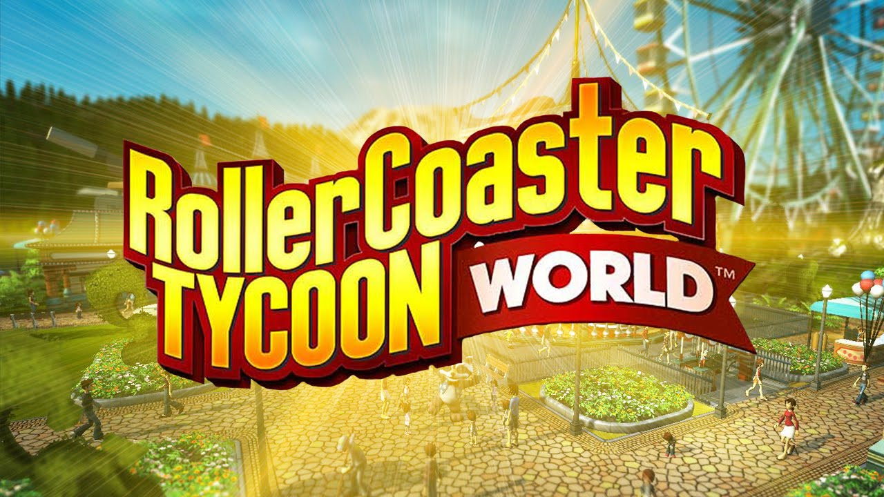 rollercoastertycoon1