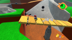 Recrean o Super Mario 64 en HD para PC