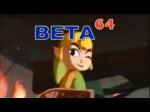 Beta do Zelda: Wind Waker